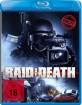 Raid of Death Blu-ray
