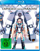 Rakuen Tsuihou: Expelled from Paradise Blu-ray