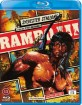 Rambo III - Comic Book Collection (SE Import) Blu-ray
