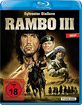 Rambo III (Neugeprüfte Auflage) Blu-ray