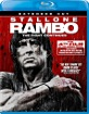 Rambo - Extended Cut (US Import ohne dt. Ton) Blu-ray