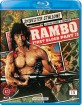 Rambo: First Blood II - Comic Book Collection (SE Import) Blu-ray