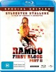 Rambo - First Blood II (Neuauflage) (AU Import) Blu-ray