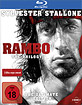 Rambo Trilogie (Teil 1-3) - Uncut - Ultimate Edition Blu-ray