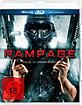 Rampage - Rache ist unbarmherzig 3D (Blu-ray 3D) Blu-ray