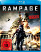 Rampage - Capital Punishment Blu-ray