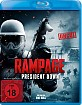 Rampage - President Down Blu-ray