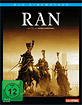 Ran (1985) - Blu Cinemathek Blu-ray