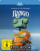 Rango (2011) (Steelbook) Blu-ray