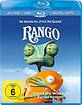 Rango (2011) Blu-ray