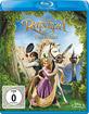 Rapunzel - Neu verföhnt Blu-ray