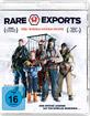 Rare Exports Blu-ray