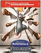 Ratatouille (2007) - FNAC Exclusive Steelbook (Blu-ray + DVD) (FR Import ohne dt. Ton) Blu-ray
