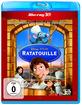 Ratatouille 3D (Blu-ray 3D + Blu-ray) Blu-ray