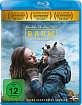 Raum (2015) Blu-ray