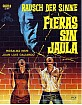 Rausch der Sinne - Fieras sin jaula (Limited X-Rated Eurocult Collection #28) (Cover A) Blu-ray