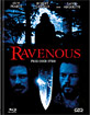 Ravenous - Friss oder stirb (Limited Mediabook Edition) (Cover C) (AT Import) Blu-ray