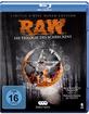 Raw - Die Trilogie des Schreckens (Limited Hexen Edition) Blu-ray