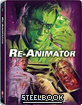 Re-Animator (1985) - Limited Edition Steelbook (UK Import ohne dt. Ton) Blu-ray
