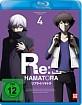 Re: Hamatora (Staffel 2) - Vol.4 Blu-ray