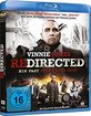 Redirected - Ein fast perfekter Coup Blu-ray