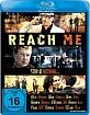 Reach Me (2014) Blu-ray