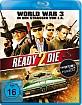 Ready 2 Die - World War 3 in den Strassen von L.A. (Neuauflage) Blu-ray