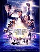 Ready Player One (2018) 3D (Blu-ray 3D + Blu-ray + DVD + UV Copy) (US Import ohne dt. Ton) Blu-ray