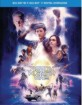 Ready Player One 3D (Blu-ray 3D + Blu-ray + UV Copy) (UK Import ohne dt. Ton) Blu-ray