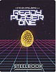 Ready Player One 3D - Limited Edition Steelbook (Blu-ray 3D + Blu-ray) (UK Import ohne dt. Ton) Blu-ray