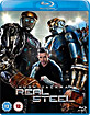 Real Steel (UK Import ohne dt. Ton) Blu-ray