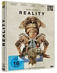 Reality (2014) (Limited Edition Media Book) Blu-ray