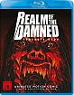 Realm of the Damned - Tenebris Deos Blu-ray