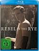 Rebel in the Rye Blu-ray