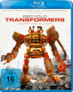 Recyclo Transformers - Blu-ray Blu-ray