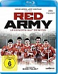 Red Army - Legenden auf dem Eis Blu-ray