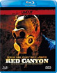 Red Canyon - Uncut (AT Import) Blu-ray