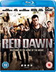 Red Dawn (2012) (UK Import ohne dt. Ton) Blu-ray