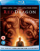 Red Dragon (UK Import) Blu-ray