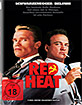 Red Heat (1988) (Limited Hartbox Edition) (Cover A) Blu-ray
