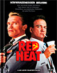 Red Heat (1988) (Limited Mediabook Edition) (Cover A) Blu-ray