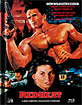 Red Heat (1988) - Limited Mediabook Edition (Cover C) Blu-ray