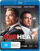 Red Heat (AU Import) Blu-ray