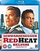 Red Heat (UK Import ohne dt. Ton) Blu-ray