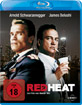 Red Heat (1988) Blu-ray
