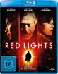 Red Lights (2012) Blu-ray