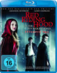 Red Riding Hood - Unter dem Wolfsmond Blu-ray