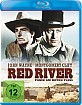 Red River (1948) Blu-ray