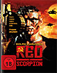 Red Scorpion (Limited Hartbox Edition) Blu-ray