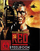 Red Scorpion - Steelbook Blu-ray